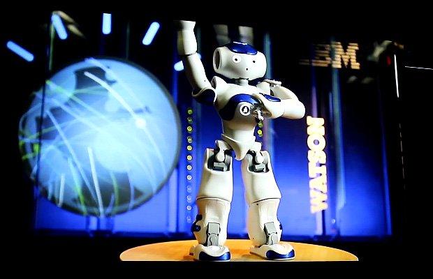 ربات قادر به تشخیص احساسات IBM و انقلابی دیگر در هوش مصنوعی + ویدئو