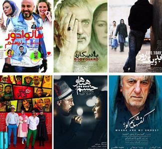 دورخیز سینمای ایران برای 100 میلیارد تومان بلیتفروشی