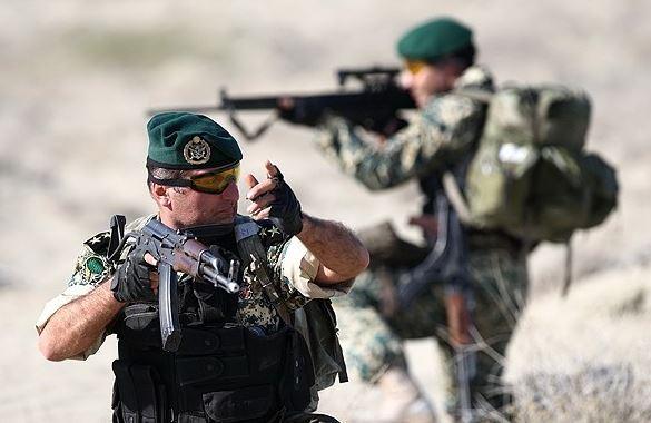 جزئیات درگیری کلاهسبزهای ارتش ایران در سوریه و هلاکت 200 تکفیری