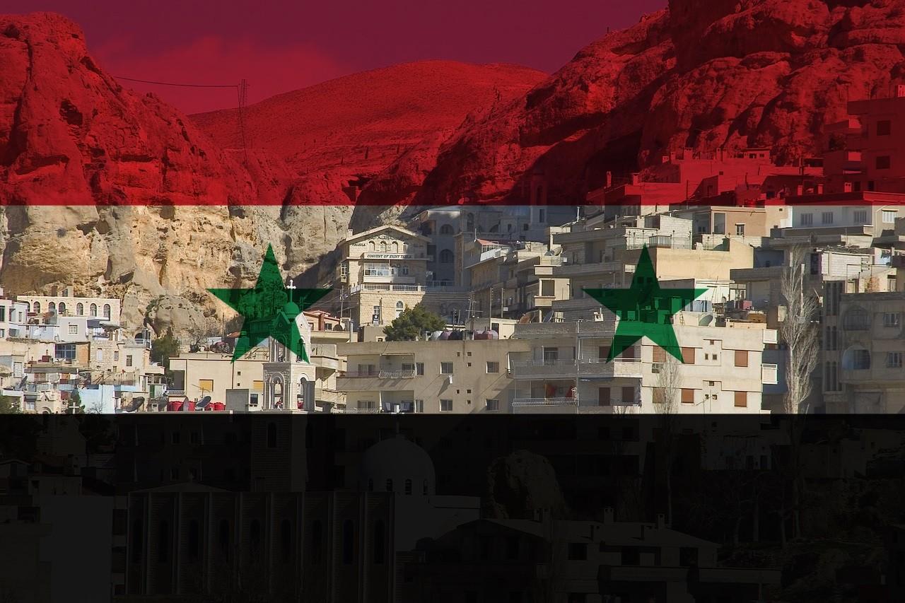 چگونه 43 گیگابایت اطلاعات از وب سایت های دولت سوریه سرقت شد؟
