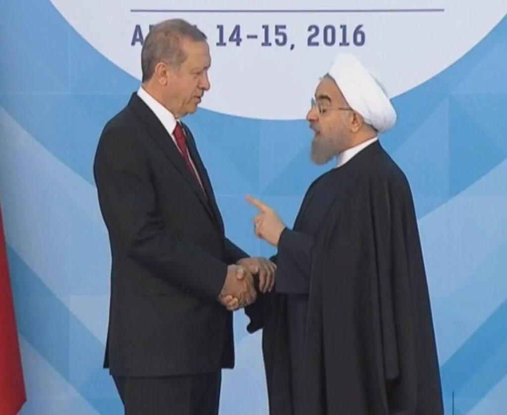 هاشمی تهدید به ترور شد/روحانى به اردوغان هشدار داد!/کارگاه غرضی در این دولت تعطیل شد/کودک ١٠ ساله خود را حلقآویز کرد