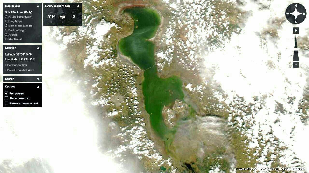 دلیل بزرگی که ثابت میکند سیلاب از جمله «حوادث غیر مترقبه» نیست!