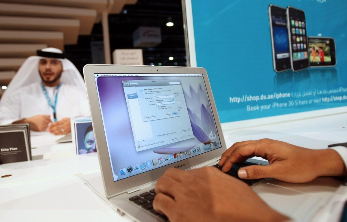 توجه نشریات غربی به فتوای مدرن دبی در تحریم استفاده بیاجازه از WiFi