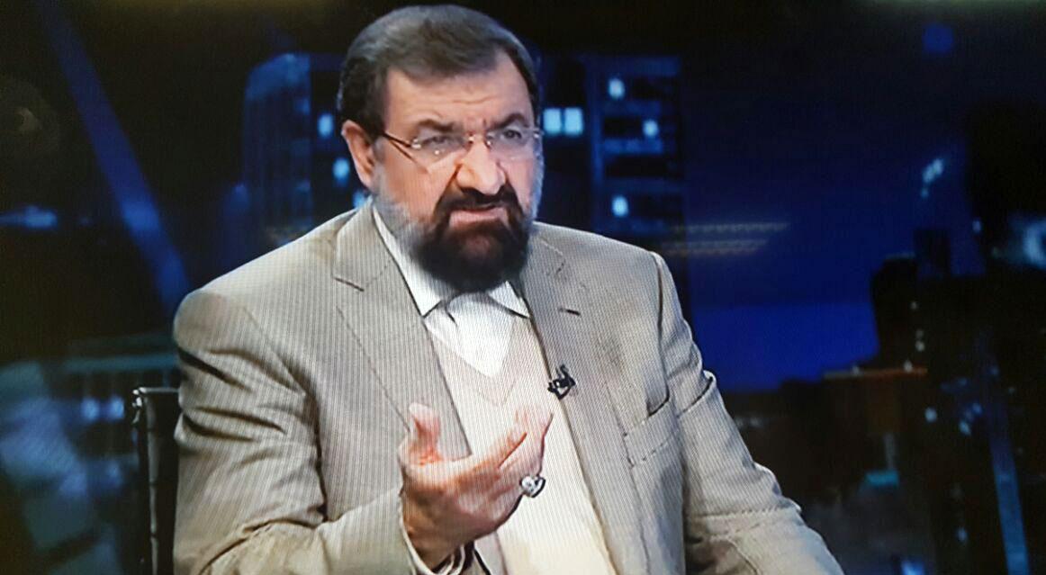 محسن رضایی: عقب نشینی ترکیه درباره بشار اسد یک نقطه عطف بود / برجام یک گلوله برفی در حال آب شدن است / رشد اقتصادی بدون نفت 4 درصد است