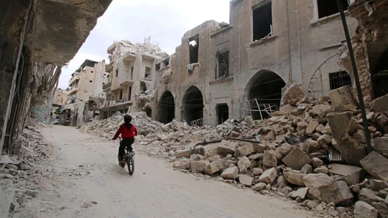 همه آنچه در مورد آتش بس در سوریه میدانیم