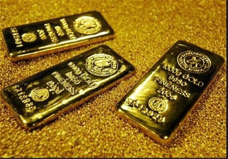 افزایش قیمت جهانی طلا در آخرین روز معاملات سال