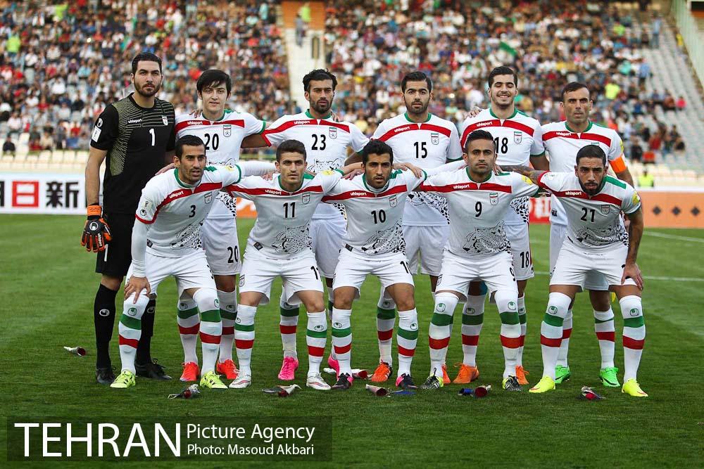 دیدار ایران-مراکش درابوظبی لغو شد!