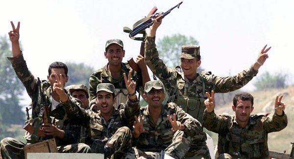 تهدید شورشیان برای ... وج از مذاکرات ... تا چه اندازه جدی است؟