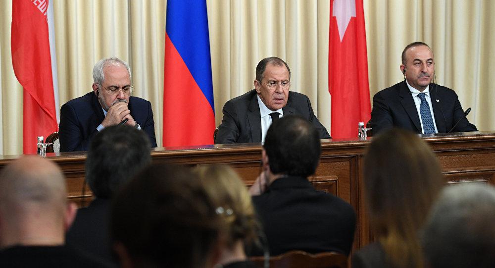 حرکت مسکو به سمت آنکارا و معانی آن برای ایران در سوریه / آیا ایران در محور سه گانه به حاشیه رانده میشود؟