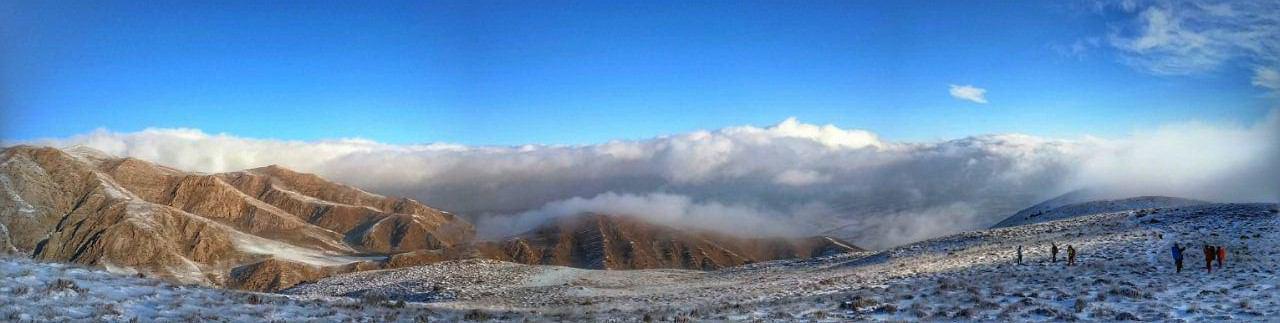 خراسان شمالی-بجنورد