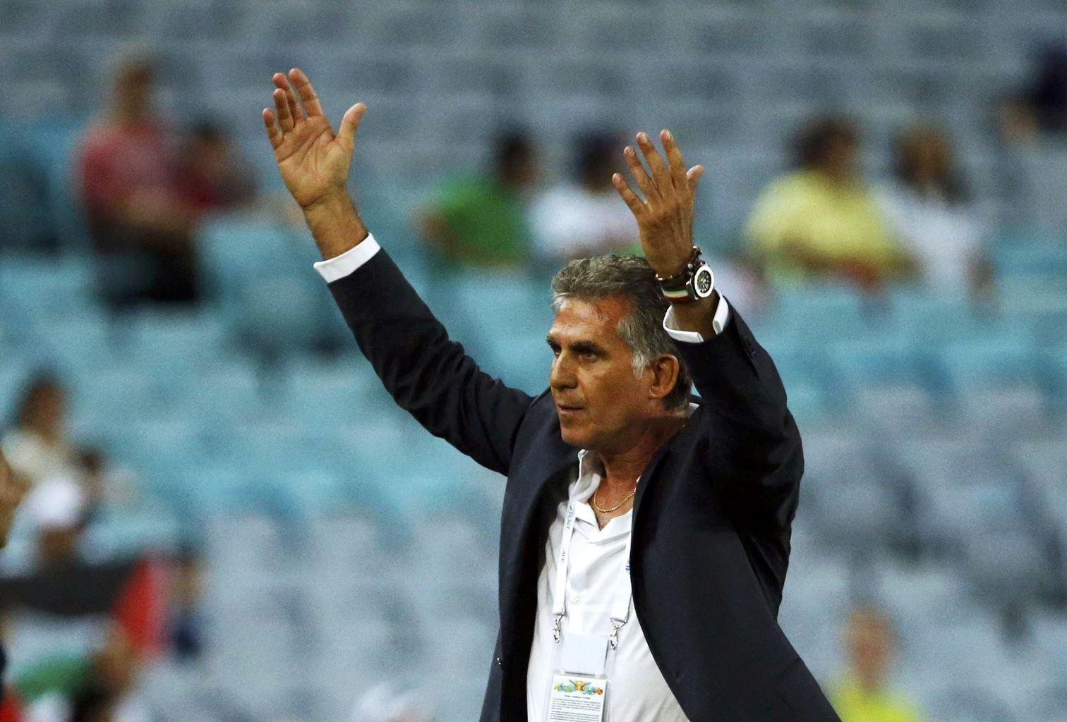 مقايسه محروميت كي روش درفوتبال پرتغال و يكه تازي او در ايران