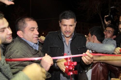 دستمزدهای میلیاردی فوتبالی های ایران در تجارت رستوران و کافی شاپ