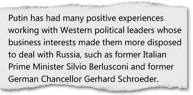 خلاصه ای از مهمترین نتیجه گیری نهادهای اطلاعاتی آمریکا در مورد مداخله پوتین در انتخابات 2016 ایالات متحده