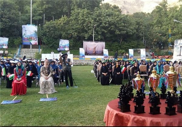 نتیجه تصویری برای اردوگاه شهید باهنر + تابناک