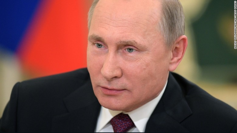 کسینجر و ریتم روسیه: بخش اول / نیات پوتین از گرجستان تا سوریه