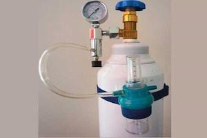 اکسیژن فروشی در هوای آلوده! |TABNAK
