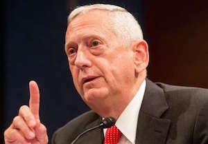 گزینه وزارت دفاع ترامپ: باید به برجام احترام گذاشت