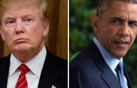 اوباما و ترامپ برای پاسخگویی به سنا میروند