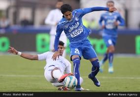 شکست خانگی استقلال مقابل همنام خوزستانی