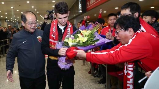 هدف چینی ها از ولخرجی نجومی درفوتبال اعلام شد