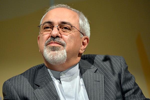 بیوگرافی و مواضع محمد جواد ظریف