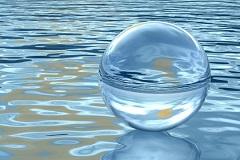 یک فاز دیگر آب کشف شد,
