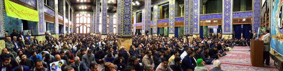 محاکمه سران فتنه باید محاکمهای تاریخی باشد و خساراتی که به ملت ایران زدهاند را در تاریخ ثبت و ضبط کرد / غربی ها به تحریم روی آوردند چون ناامید شدند از فتنه سازی. این راه بسته شد