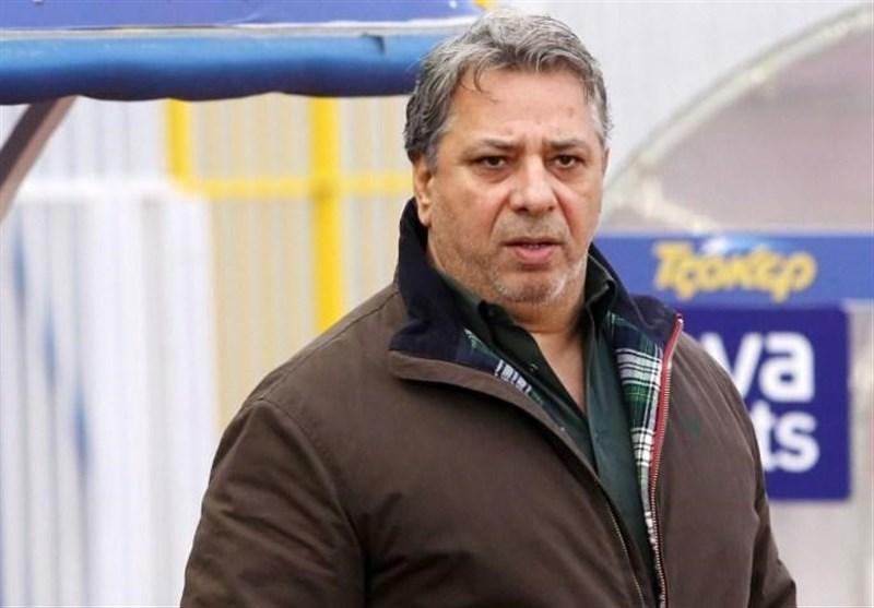 اتهام بزرگ تیم مسعود به داور یونانی