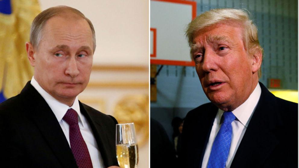 گفتگوی تلفی پوتین و ترامپ و معانی آن برای آینده نظم جهانی