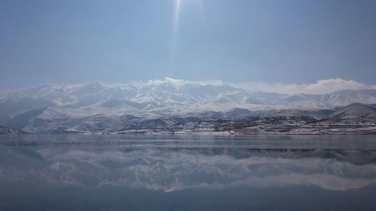 دریاچه لزور ،فیروزکوه