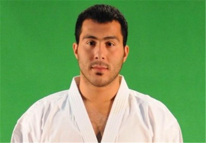 موفقیت ها درلیگ جهانی کاراته ادامه دارد