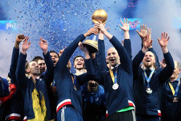 جام جهانی هندبال،ناکامی آسیایی ها،قدرت نمایی فرانسه
