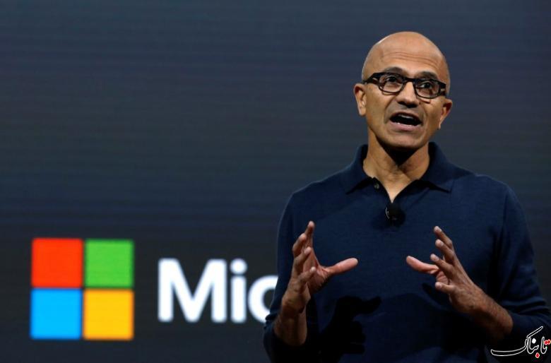 ارزش بازار مایکروسافت بعداز ۱۷ سال دوباره به بیش از ۵۰۰ میلیارد دلار رسید
