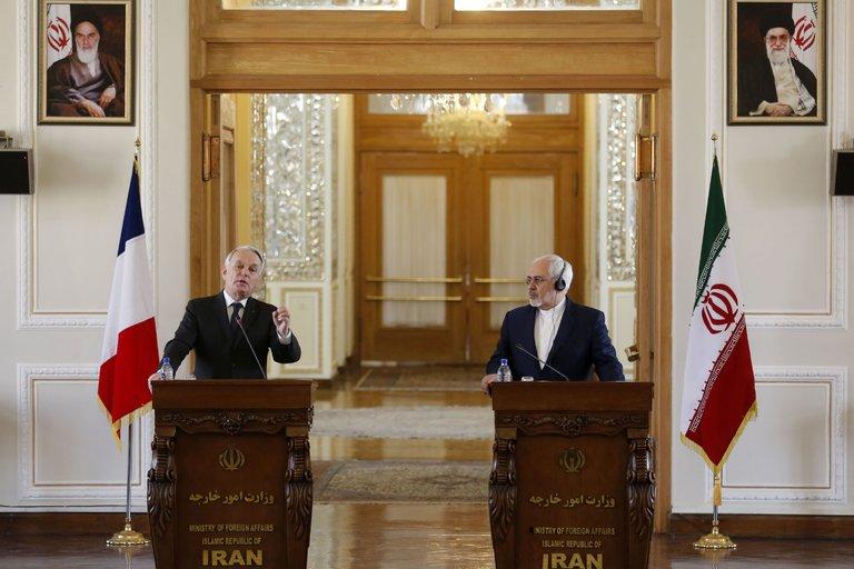 پرونده آزمایش موشکی ایران به کنیته تحریم شورای امنیت ارجاع شد