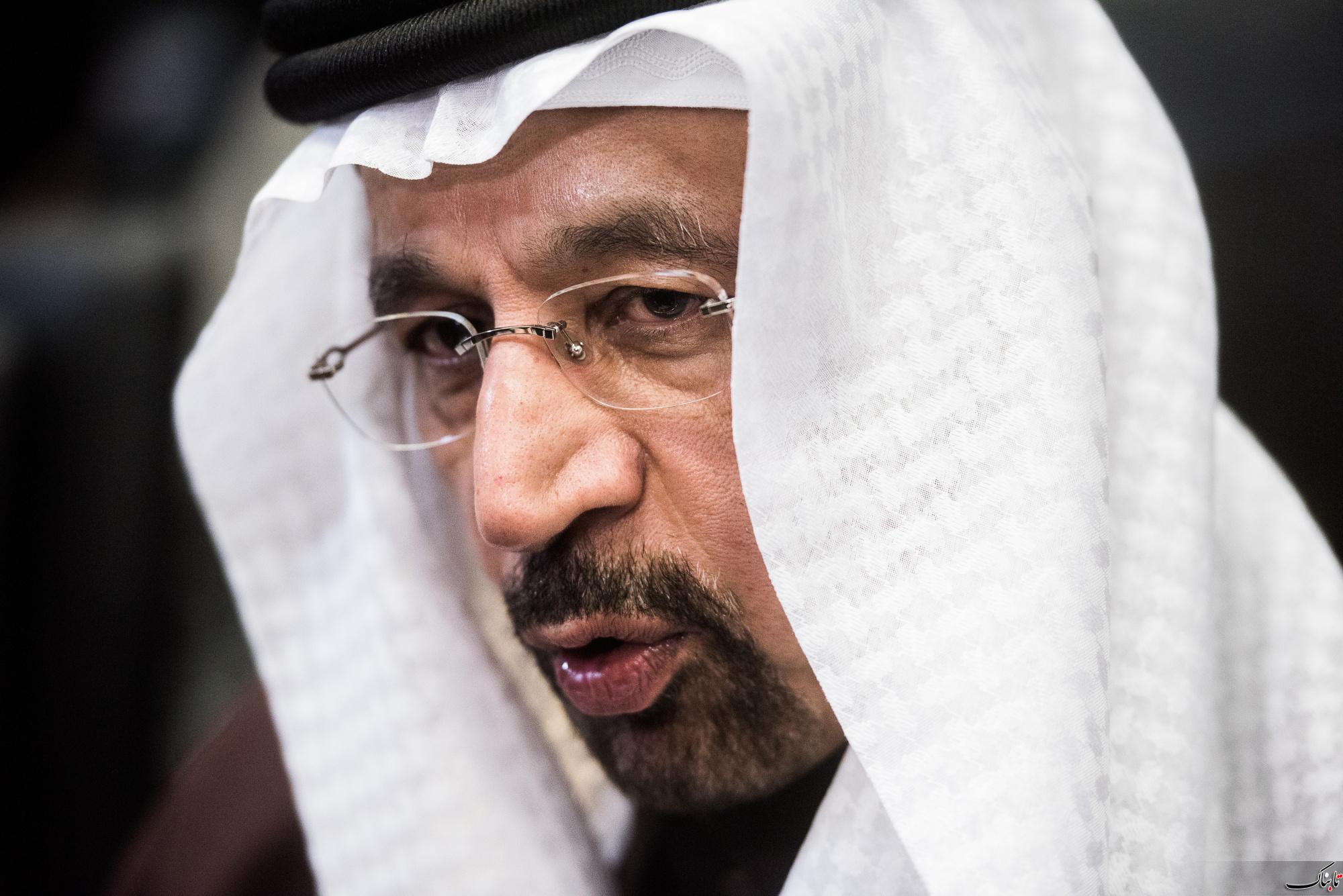چاپلوسی وزیر انرژی سعودی از ترامپ