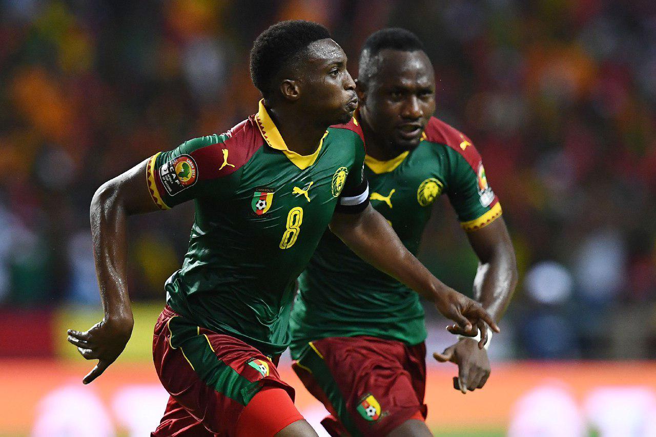 کامرون،حریف مصردرفینال جام ملت های آفریقا