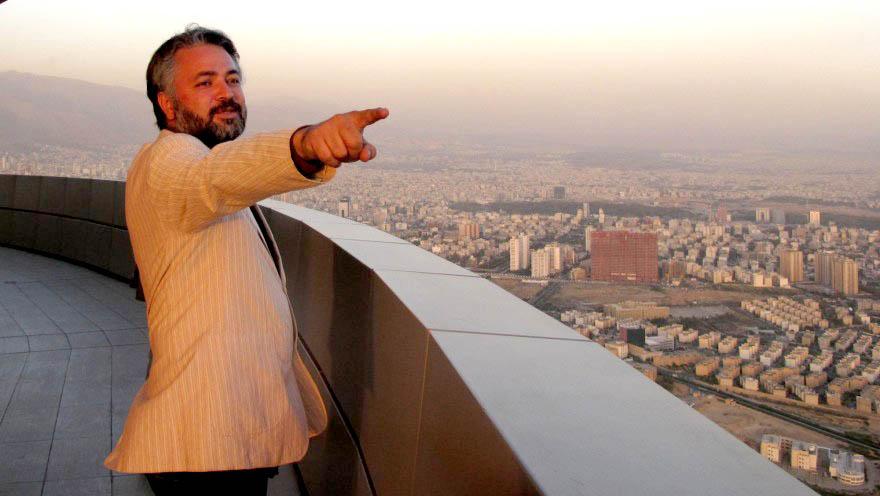 حسن جوهرچی بازیگر تلویزیون و سینما بدرود حیات گفت