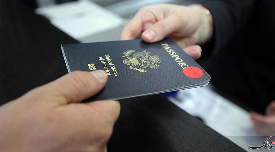 اجتناب از مالیات در آمریکا می تواند منجر به ممنوعیت سفر و از دست دادن روادید بشود