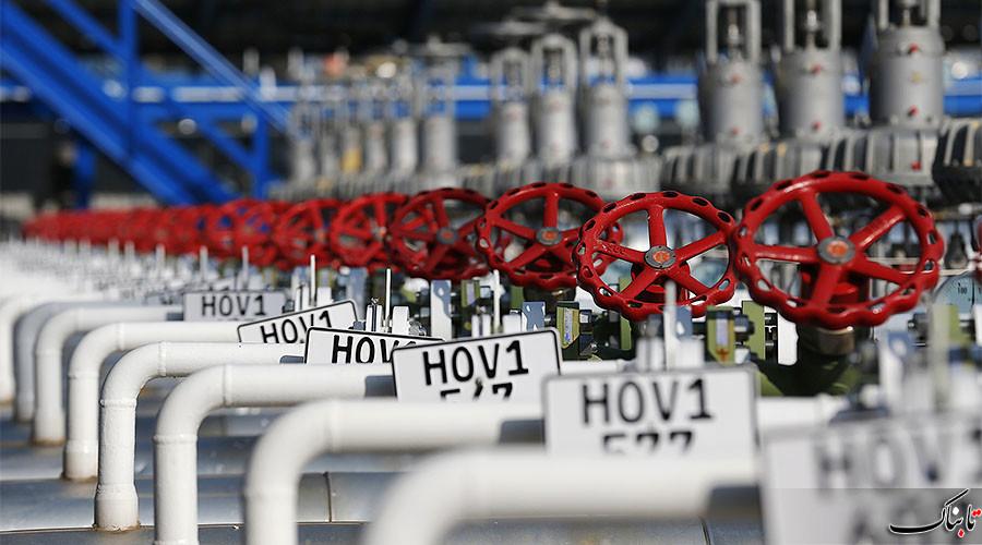 مجارستان تشنهی گاز روسیه
