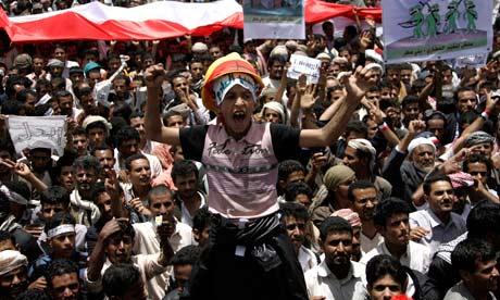 یمن اولین صحنه رویارویی نظامی آمریکا با ایران است