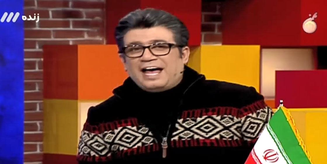 بازگشت رشیدپور به آنتن زنده تلویزیون منع پزشکی ندارد؟!