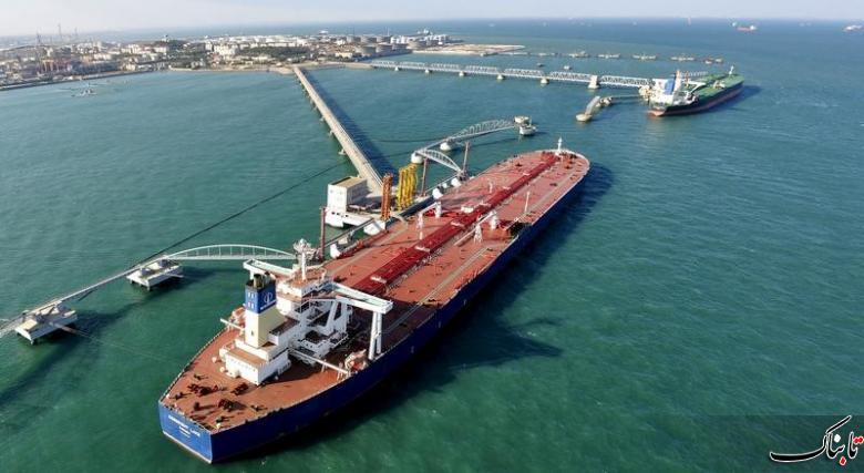 افزایش قیمت نفت با کاهش ارزش دلار-مراوده