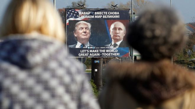 تفسیری از سکوت معنادار مسکو در خصوص افزایش تنش میان آمریکا و ایران