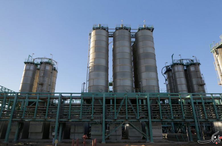 شرکت سوئیسی گلنکور دلال نفت لیبی شد