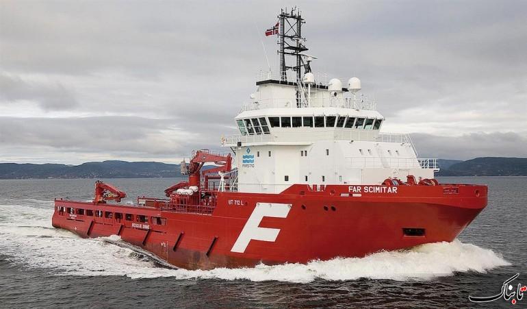 ادغام سه شرکت نروژی برای مقابله با رکود صنعت نفت