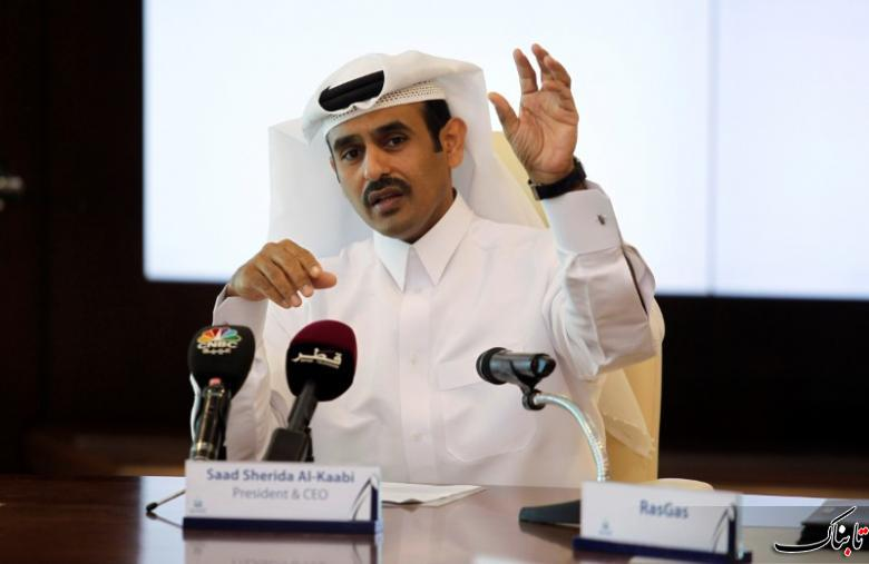 پتروشيمي قطر بدنبال پروژه هاي بين المللي در قبرس