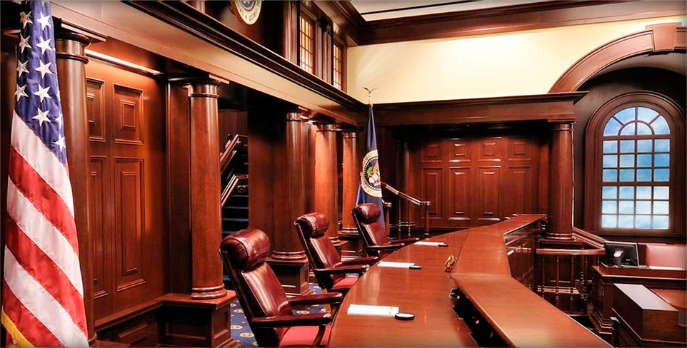 نتیجه واکنش نظام قضایی آمریکا به چالش ترامپ