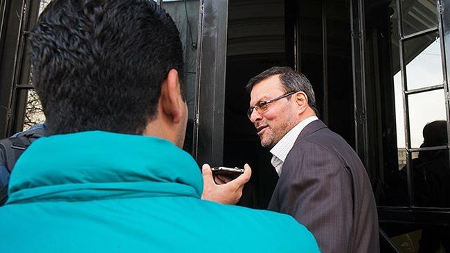 اسدی:تراکتور مقصر محرومیت خریدهایش است