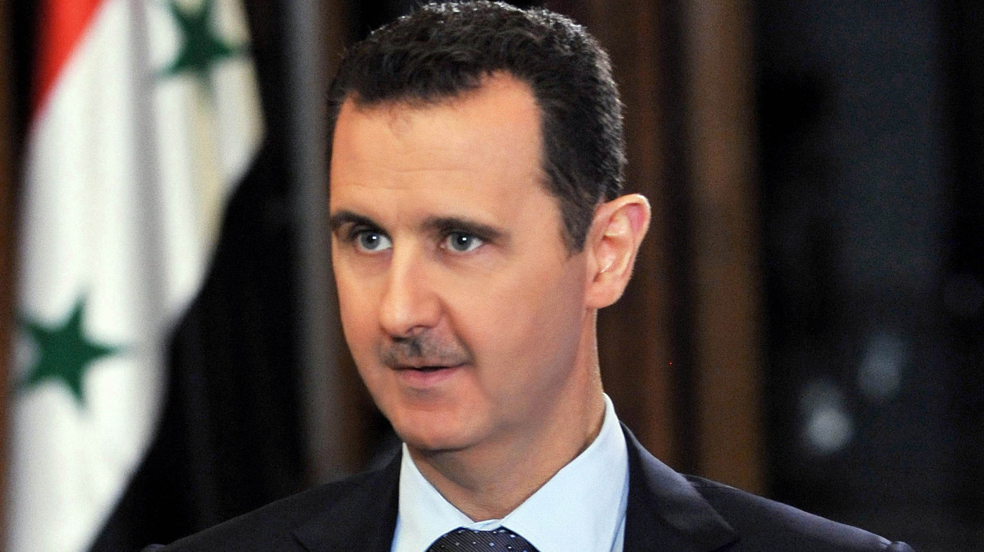 بشار اسد: سوریه به خانواده من تعلق ندارد / همه مردم سوریه میتوانند در جایگاه رئیس جمهور باشند