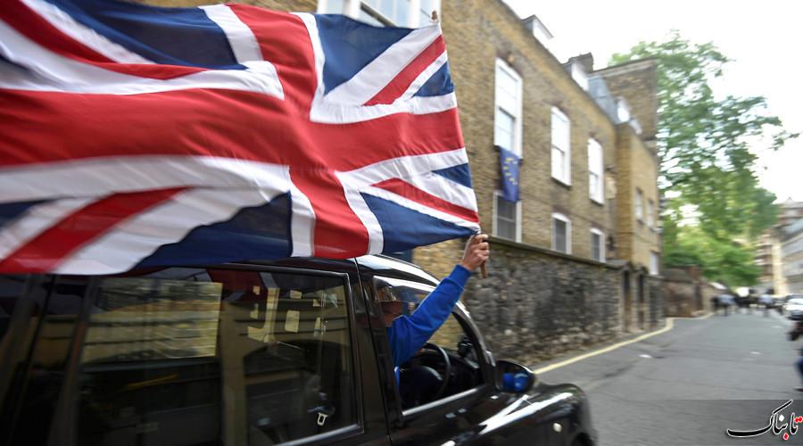 برگزیت از سرعت رشد اقتصادی بریتانیا نمی کاهد